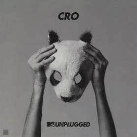 Cro: MTV Unplugged, CD