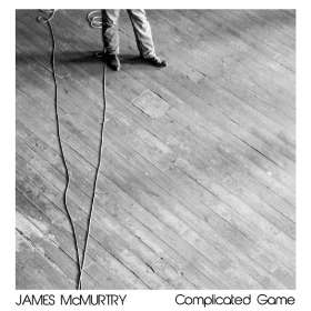 James McMurtry: Complicated Game, CD