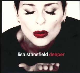 Lisa Stansfield: Deeper, CD