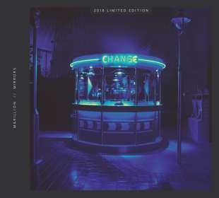Marillion: Mirrors (Limited Edition), 2 CDs