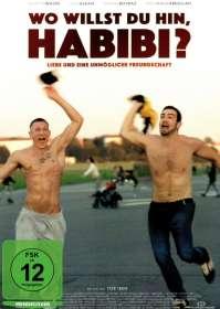 Wo willst du hin, Habibi?, DVD