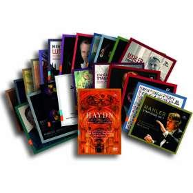 Mariss Jansons -  Die BRKlassik-Aufnahmen (exklusiv für jpc), 27 CDs