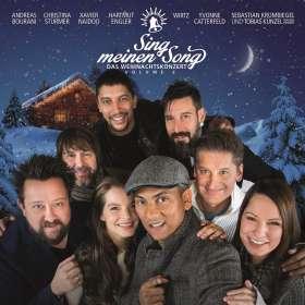 Sing meinen Song: Das Weihnachtskonzert Vol. 2, CD