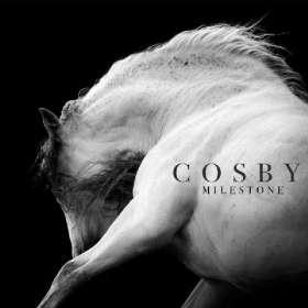 Cosby: Milestone, CD