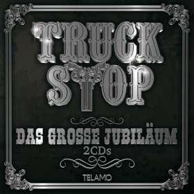 Truck Stop: Das große Jubiläum, 2 CDs
