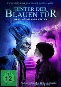 Hinter der blauen Tür, DVD