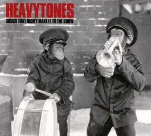 Heavytones: Songs That Didnt Make It To The Show, CD