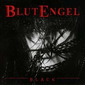 Blutengel: Black, CD