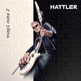 Hattler: Vinyl Cuts 2 (180g) (Limited-Edition), LP