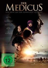 Der Medicus, DVD