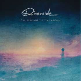 Riverside: Love, Fear And The Time Machine, CD