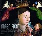 Magnificat (Exklusiv für jpc), 4 CDs