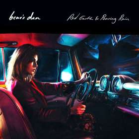 Bear's Den: Red Earth & Pouring Rain, CD