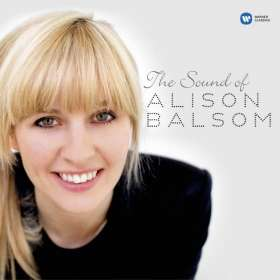 Alison Balsom - The Sound of (Deluxe-Ausgabe), CD