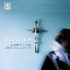 Via Crucis - Rappresentazione dello Passione di Cristo, CD