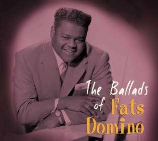 Fats Domino: The Ballads Of Fats Domino, CD