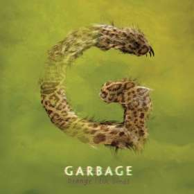 Garbage: Strange Little Birds, CD