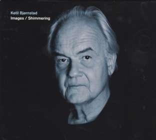 Ketil Bjørnstad (geb. 1952): Images / Shimmering, 2 CDs