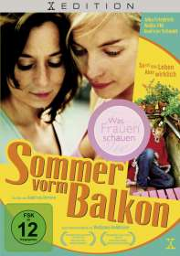 Sommer vorm Balkon, DVD