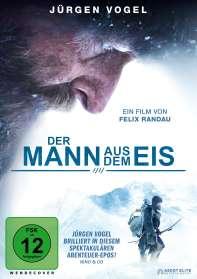 Der Mann aus dem Eis, DVD