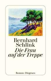 Bernhard Schlink: Die Frau auf der Treppe, Buch
