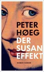 Peter Hoeg: Der Susan-Effekt, Buch