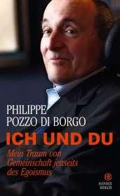 Philippe Pozzo di Borgo: Ich und Du, Buch