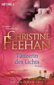 Christine Feehan: Tänzerin des Lichts, Buch