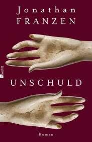Jonathan Franzen: Unschuld, Buch