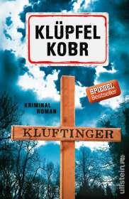 Volker Klüpfel: Kluftinger: Kriminalroman, Buch