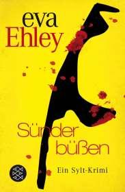 Eva Ehley: Sünder büßen, Buch