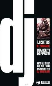 Ulf Poschardt: DJ Culture, Buch