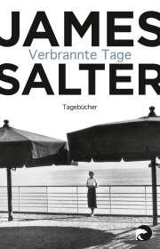 James Salter: Verbrannte Tage, Buch