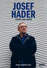 Josef Hader, Buch