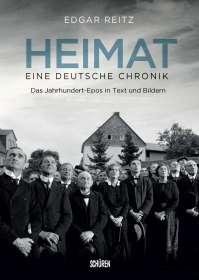 Edgar Reitz: Heimat - Eine deutsche Chronik, Buch