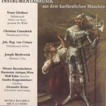 Franz Gleißner (1761-1818): Heinz von Stein,genannt der Wilde (Ballettmusik), CD