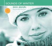 Jazz Moods: Sounds Of Winter, CD