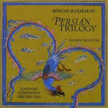 Behzad Ranjbaran (geb. 1955): Persian Trilogy, CD