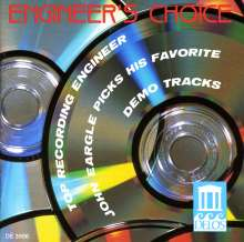 "Delos-Sampler ""Engineer's Choice"", CD"