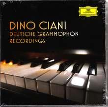 Dino Ciani - Deutsche Grammophon Recordings, 6 CDs