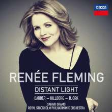 Renee Fleming - Distant Light, CD