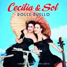 Cecilia Bartoli & Sol Gabetta - Dolce Duello