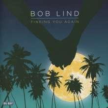 Bob Lind: Finding You Again, CD