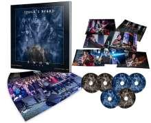 Spock's Beard: Snow: Live (Limited-Boxset), 2 CDs