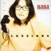 Nana Mouskouri: Classique, CD