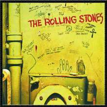 The Rolling Stones: Beggars Banquet (DSD Remastered)
