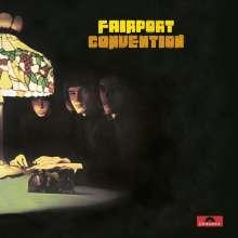 Fairport Convention: Fairport Convention, CD