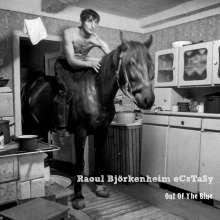 Raoul Björkenheim (geb. 1956): Out Of The Blue, CD