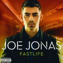 Joe Jonas: Fastlife, CD