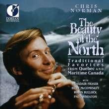 Kanada - The Beauty Of The North, CD
